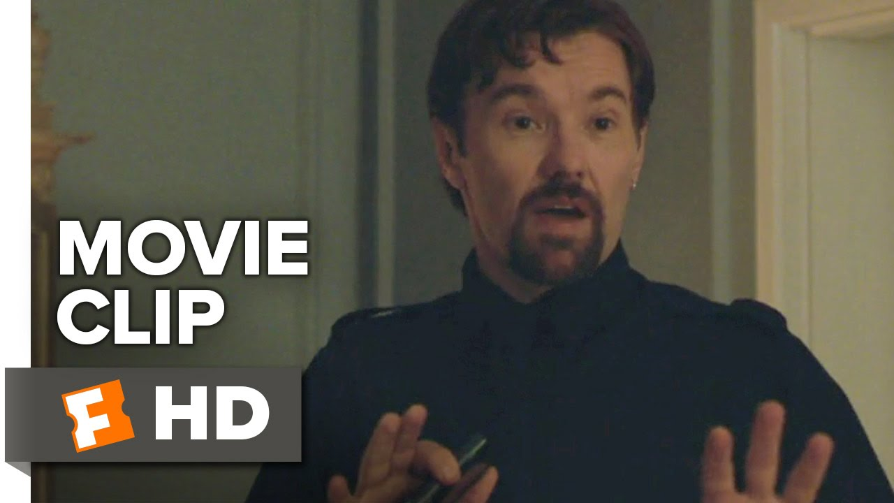 The gift movie clip did he just leave us here 2015 rebecca the gift movie clip did he just leave us here 2015 rebecca hall jason bateman thriller hd youtube negle Gallery