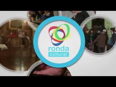 Ronda Cultural: un paseo distinto por museos y espacios nacionales