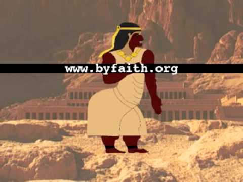 •+ Watch Full The Ark of the Covenant. ByFaith Quest.