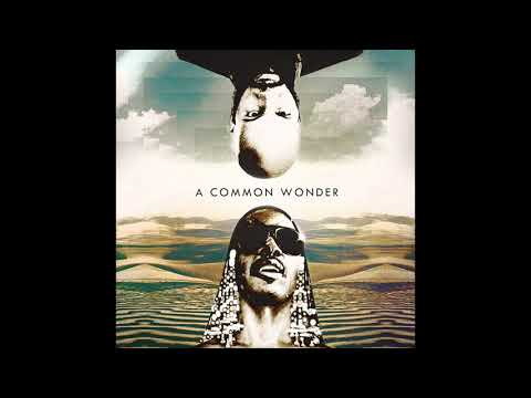 A Common Wonder - God Bless The Freestyle (Interlude) (Prod. Amerigo Gazaway)