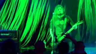 Chaos Synopsis - B.T.K.  (Bind, Torture, Kill) - Trinka Metal Festaival