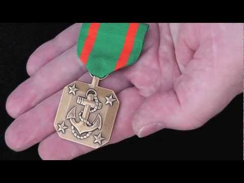 Navy And Marine Corps Achievement Medal | Medals Of America