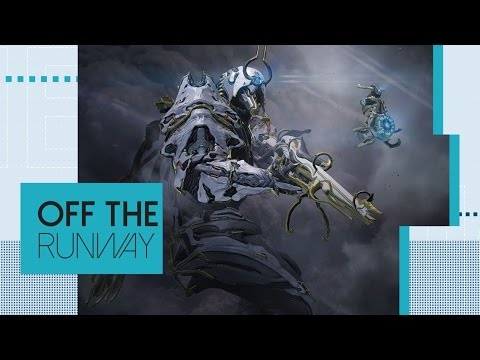 Warframe: Off The Runway - Ash Prime Fashionframe
