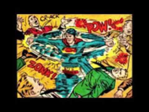Adventures Of Superman Curse Of Dead Man S Island 6 6 (October 4 1940)