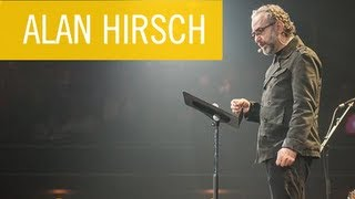 What Are the Essentials to a Missional Movement? - Alan Hirsch