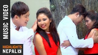 Video Mutuko Dhukdhuki - New Lok Dohori Song 2017/2074 | Amir Subedi, Devi Gharti download MP3, 3GP, MP4, WEBM, AVI, FLV November 2017