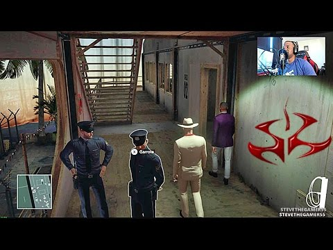 HITMAN - Walkthrough Gameplay Part 2 - Yacht