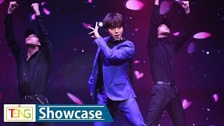 박지훈(PARK JIHOON) 'L.O.V.E' Showcase Stage (O'CLOCK) [통통TV] thumbnail