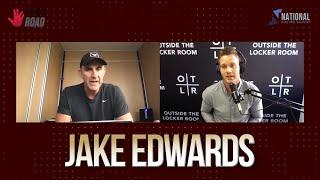 Fork In The Road - Episode 13 - Jake Edwards