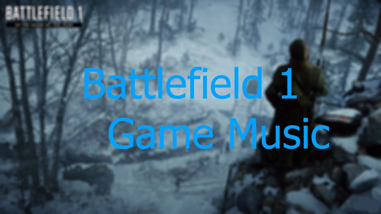 Battlefield 1 In The Name Of The Tsar-Tsaritsyn End of round #1