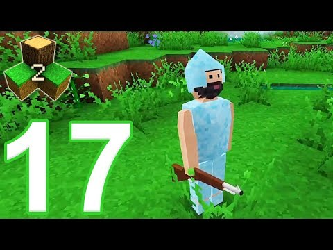 Survivalcraft 2 - Gameplay Walkthrough Part 17 (iOS, Android)