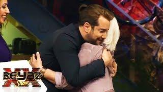 Enis Arıkan'ın fenomen annesinden sürpriz! - Beyaz Show