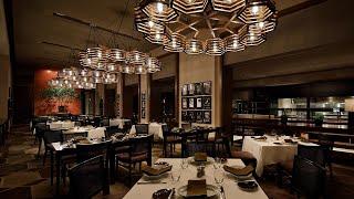 グランド ハイアット 東京 ステーキハウス「オーク ドア」   Grand Hyatt Tokyo - The Oak Door Steakhouse