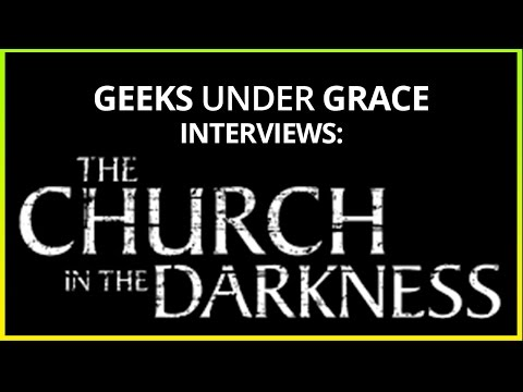 Interview: The Church In The Darkness |