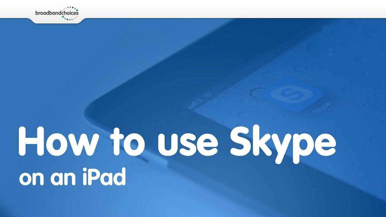 iPad-Version jetzt auch auf dem neusten Stand