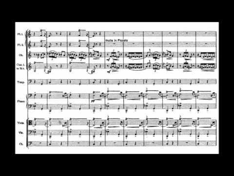 Manuel de Falla - El Amor Brujo (1915)