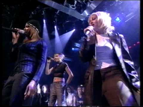 All Saints  Never Ever TOTP HQ