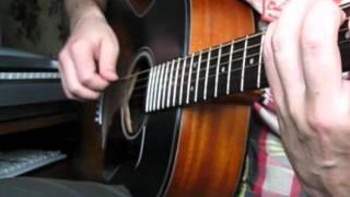 Голуби на гитаре