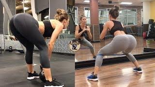 Insta fitness girl — Best Full Body Workout