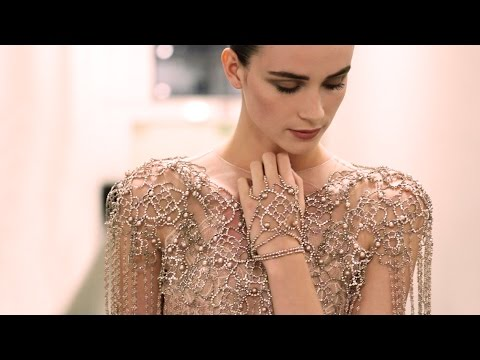 40 Years of Armani - The Backstage
