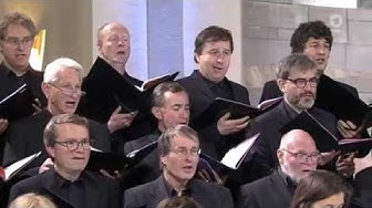 Evangelischer Gottesdienst zum Buß- und Bettag aus St. Matthäus in München vom 20.11.2019