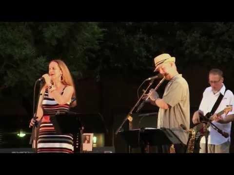 Moondance with Carolyn Lee Jones Outdoor Concert Addison 2016