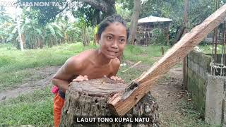 TAGU TAGUAN- POLICE DONGGAB (MAASIM TA VINES DUET)