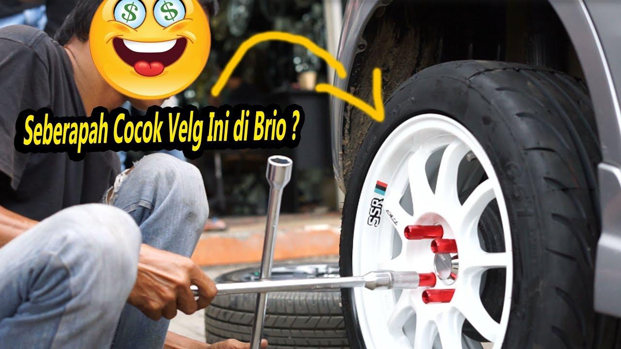 Harga Velg Avanza Modif, Sinarotomax Hondabrio Velgmobil, Harga Velg Avanza Modif