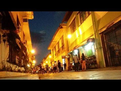 12 Best Tourist Attractions in Ilocos Sur Philippines