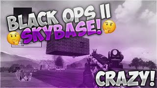 black ops 2 gsc mod showcase awesome new skybase mod release ps3 xbox pc