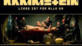 Rammstein - B******** [HQ] English lyrics