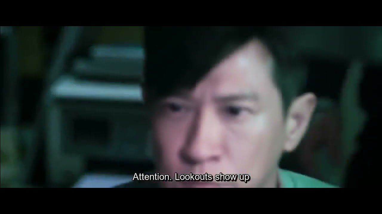 """Download 2021 Best Chinese Action Movies Full HD Length English Sub,"""" White Storm I"""""""