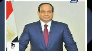 مقدمة ساخنة للإعلامي زين العابدين خليفة ورد على دعوات السوشيال ميديا المغرضة ضد مصر