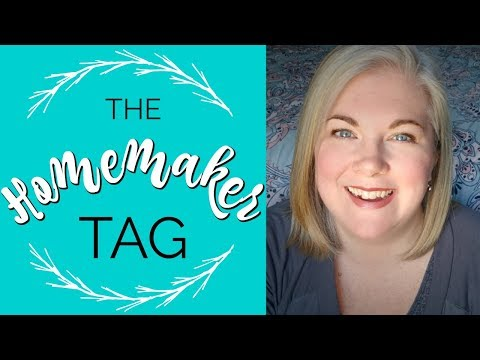 The Homemaker Tag