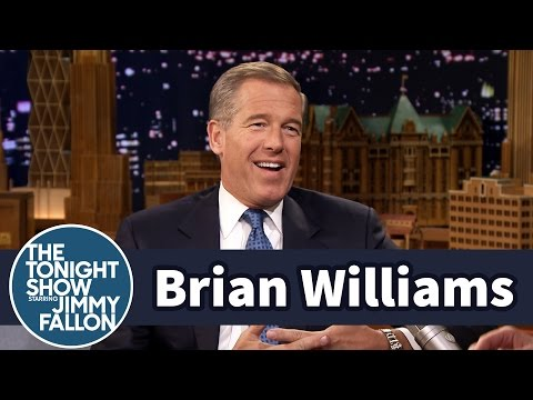 Jimmy and Steve Higgins Heckled Brian Williams in the Street