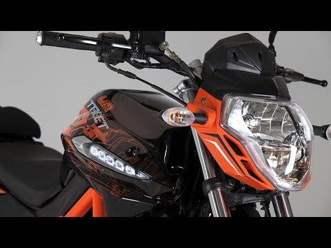 New Runner Um 150cc Um Xtreet 150 R 4 Colors Review Bike Details 2018 Runner New Sports Bike Youtube