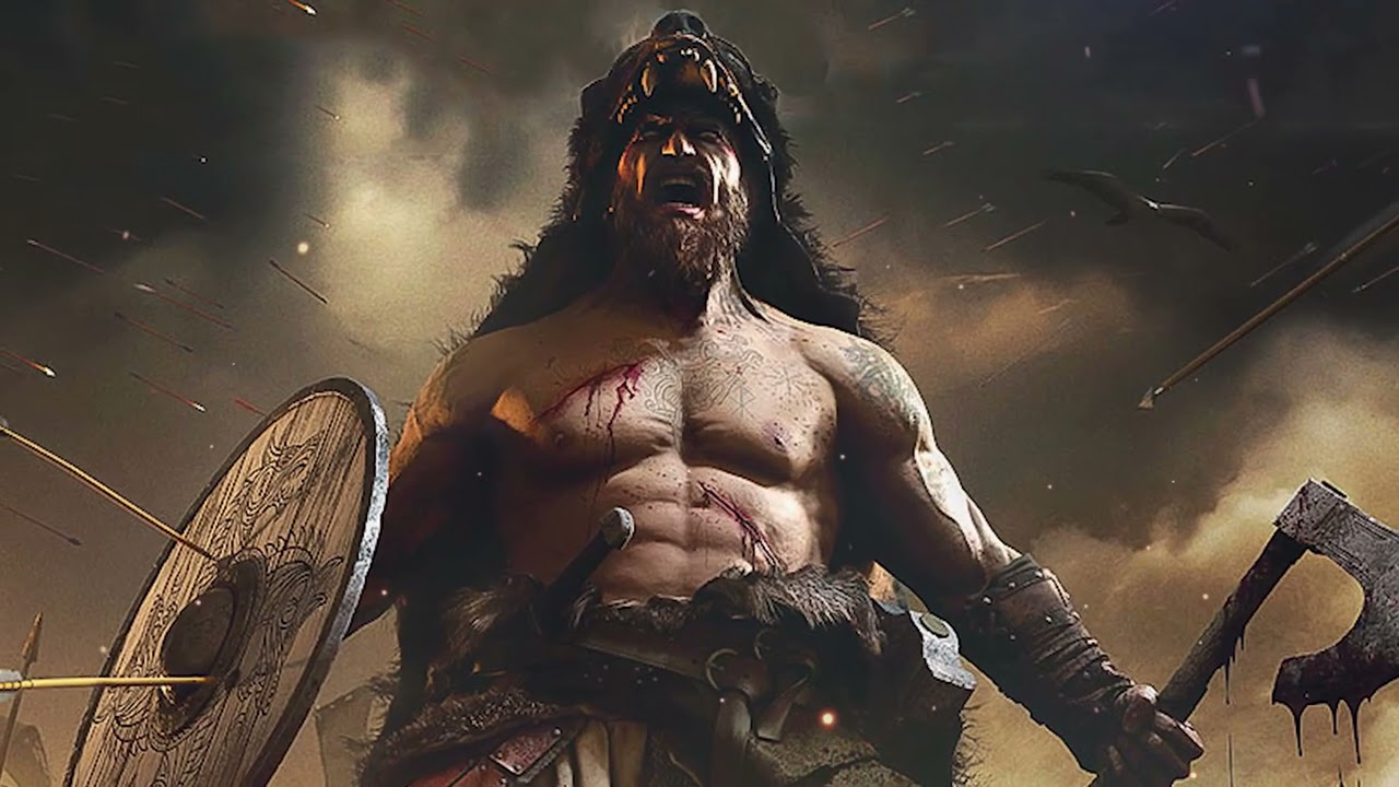Download The Greatest and Fearsome Warriors in History from Antiquity to Medieval Times - See U in History
