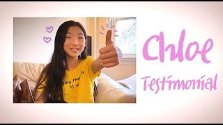 Chloe from Flushing NY Meditation - Meditation Story