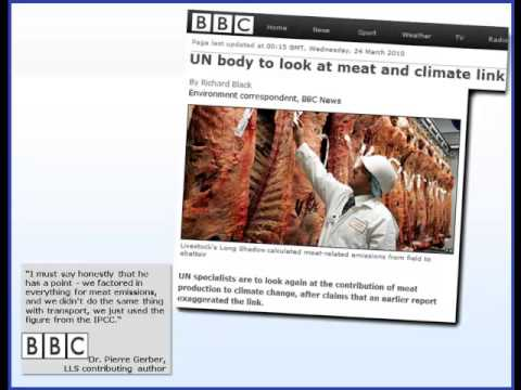 Dr. Frank M. Mitloehner - How Beef & Dairy Will Deal with the Precautionary Principle?