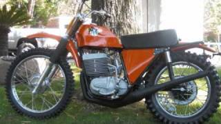 Maico 501