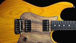 Intense Hard Rock Guitar Backing Track Jam in F Minor