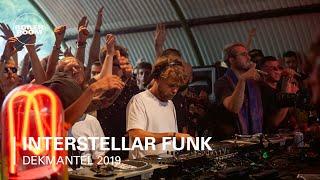 カッティングエッジなエレクトロニックミュージックフェスティバルruralから1週間後にあたるこの日、DjrumとSolar、Interstellar Funkが登場!