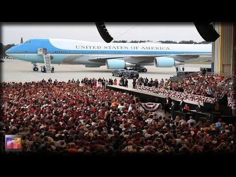 STRAP IN! Trump CONFIRMS Redesign of Air Force One and LIBERALS Already HATE IT!