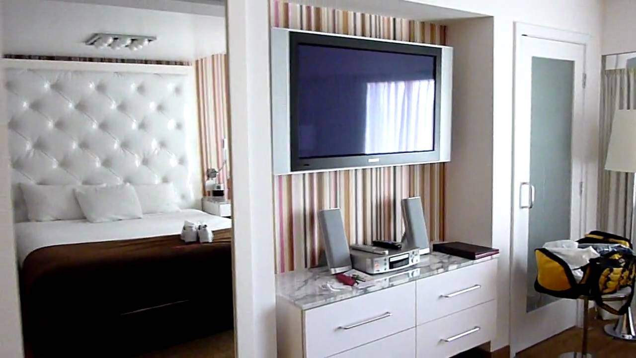 Flamingo Hotel Go Room King