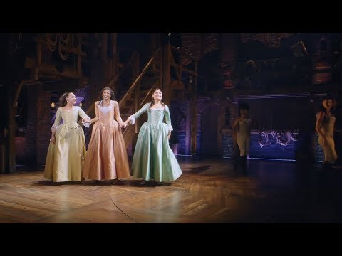 Schuyler Sisters - Live Clip HD