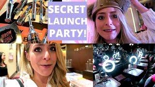 Secret Beauty Launch!
