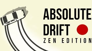 ABSOLUTE DRIFT: ZEN EDITION ANDROID GAMEPLAY