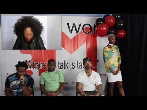 """The """"M"""" Word Episode 1 Dating Game"""
