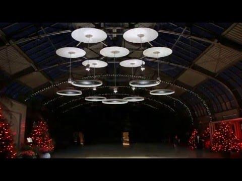 Garfield Park Conservatory - Solaris - by Luftwerk