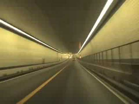 the chesapeake bay bridge tunnel cbbt virginia va youtube